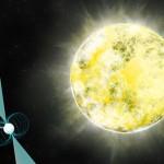 Sistemul PSR J2222 ar putea avea cea mai rece pitică albă