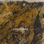 Bridgmanite – cel mai abundent mineral de pe Terra