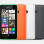 Nokia Lumia 530 este noul Asha cu Windows Phone 8.1