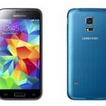 Samsung Galaxy S5 mini – mai mic, mai leneș, nu la fel de scump
