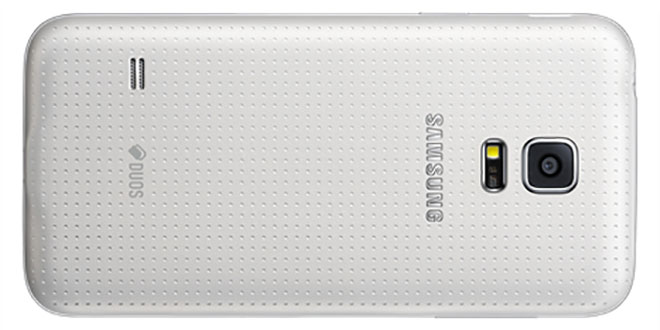 GS5 mini dualsim