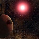 Planeta OGLE-2013-BLG-0341LBb, o lume înghețată într-un sistem binar