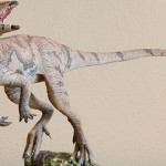 Laquintasaura venezuelae – un dinozaur cât un câine mic