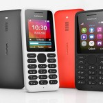 Nokia 130 – telefon și MP3 player la 100 de lei