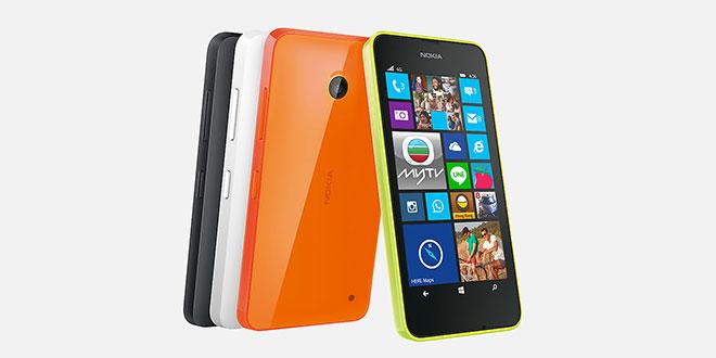 Lumia 636