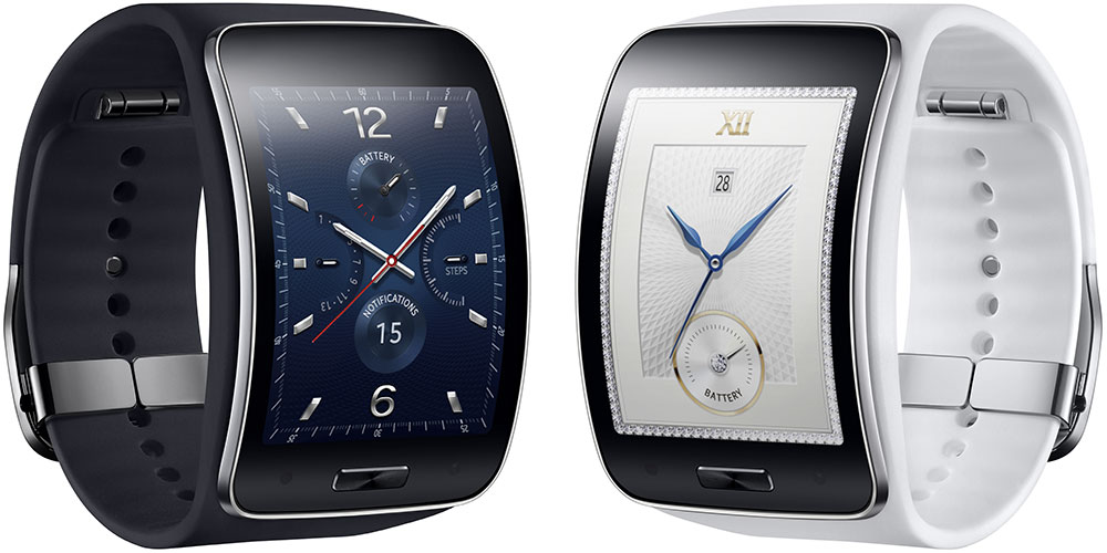 Gear S price