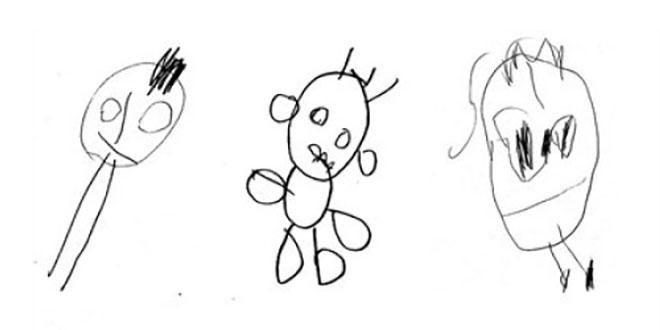 Draw-a-Child