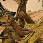 Caiuajara dobruskii, un pterozaur din deșertul Cretacic