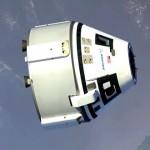 Boeing CST-100 și SpaceX Dragon V2 vor transporta astronauții în spațiu