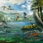 Ikrandraco avatar – un pterozaur ca un pelican