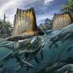 Spinosaurus aegyptiacus, un dinozaur mai mare decât T. Rex care înota?