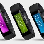 Microsoft Band îți urmărește ritmul cardiac, caloriile și somnul