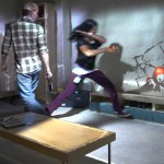 Microsoft RoomAlive mai face un pas spre holodeck