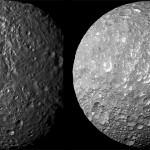 Mimas ar putea avea un ocean intern cu apă în stare lichidă
