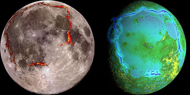 omul din Luna