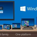 Windows 10 pentru smartphone, tabletă, desktop și Xbox