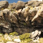 Cuncaicha – așezarea la cea mai mare altitudine din Epoca de Gheață