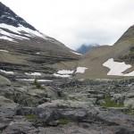Parcul Național Glaciar din SUA rămâne fără ghețari