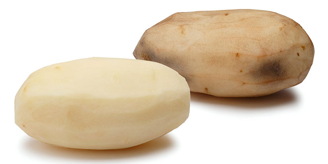Innate potato