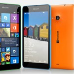 Microsoft Lumia 535 – smartphone 3G, Dual-SIM și selfie