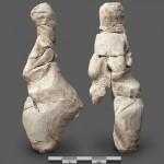 Statueta Venus de Renancourt a fost restaurată și datată