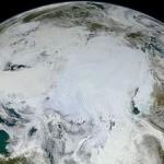 Polul Nord revendicat de Danemarca, Rusia și Canada