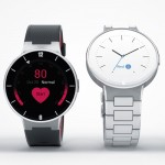 Alcatel OneTouch Watch – un smartwatch accesibil și elegant