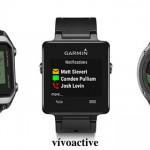 Vivoactive, Epix și Fenix 3, Garmin are un ceas pentru fiecare