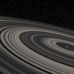 Planeta J1407b ar avea inele de 200 de ori mai mari decât Saturn