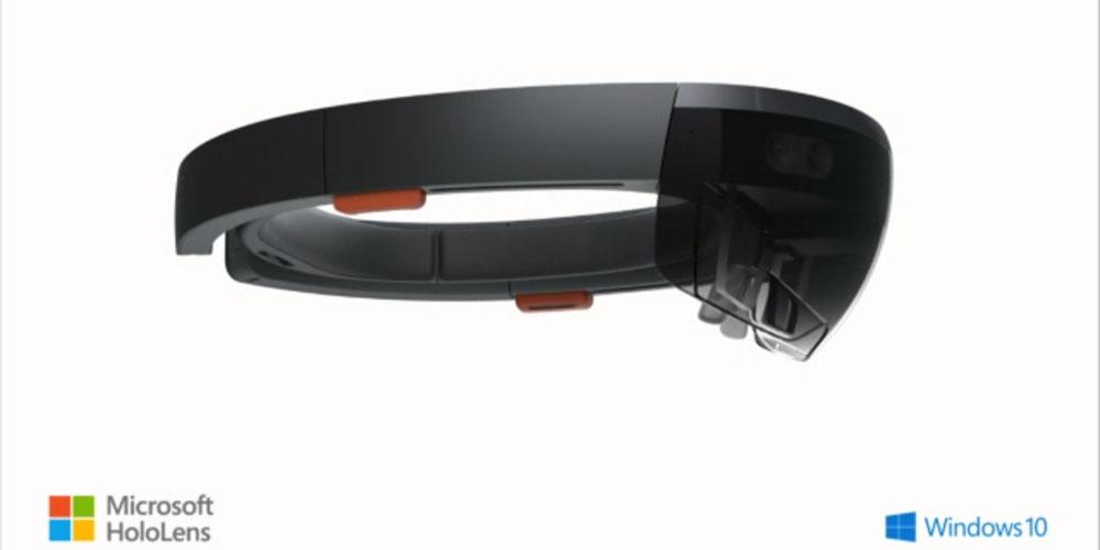 HoloLens side