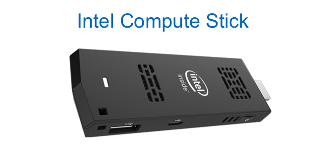 Compute Stick