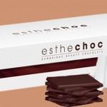 Esthechoc – ciocolata cu antioxidanți care previne îmbătrânirea
