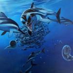 Ichthyosaurus anningae, nou ihtiozaur descoperit într-un muzeu