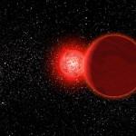 Steaua lui Scholz ar fi vizitat Sistemul Solar