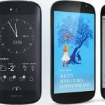 YotaPhone 2 – mai performant, mai rotund, prețios