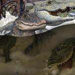 Gnatusuchus pebasensis și alți șase crocodilieni preistorici