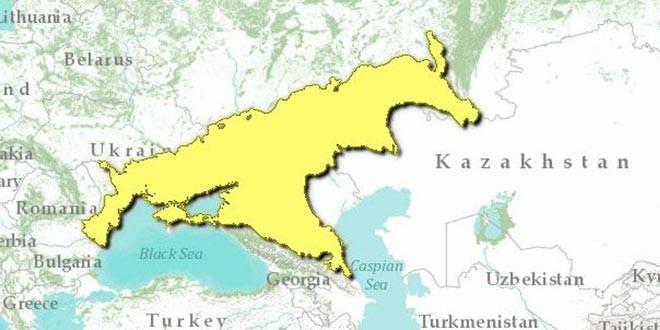Ponto-Caspic