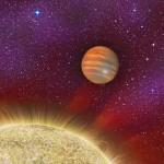 30 Arietis – un sistem stelar cvadruplu și planeta 30 Ari Bb