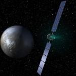 Sonda spațială Dawn a ajuns la planeta pitică Ceres