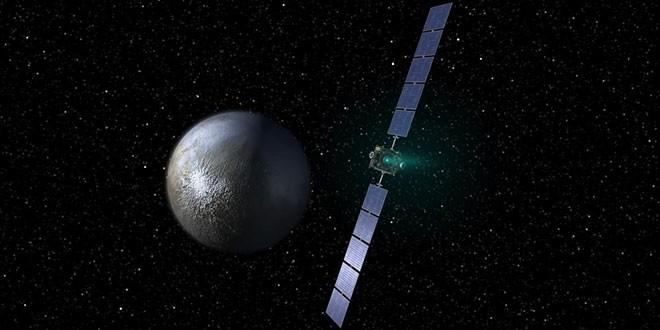 sonda spatiala Dawn