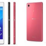 Sony Xperia M4 Aqua – smartphone și aparat foto subacvatic