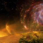 NexSS începe căutarea vieții extraterestre