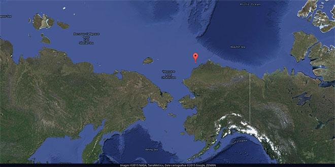 Marea Ciukotsk