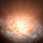WISE J224607.57-052635.0 – cea mai luminoasă galaxie din Univers