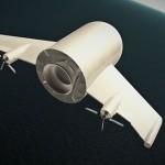 Airbus prezintă Adeline, o rachetă parțial reutilizabilă