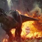 Indominus rex – dinozaurul hibrid din Jurassic World