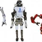 KAIST HUBO câștigă DARPA Robotics Challenge 2015