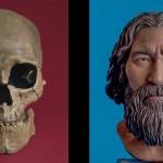 Omul din Kennewick era amerindian