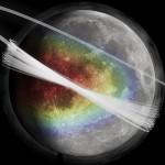 Nori de praf pe Lună