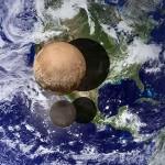 New Horizons salută Pluto